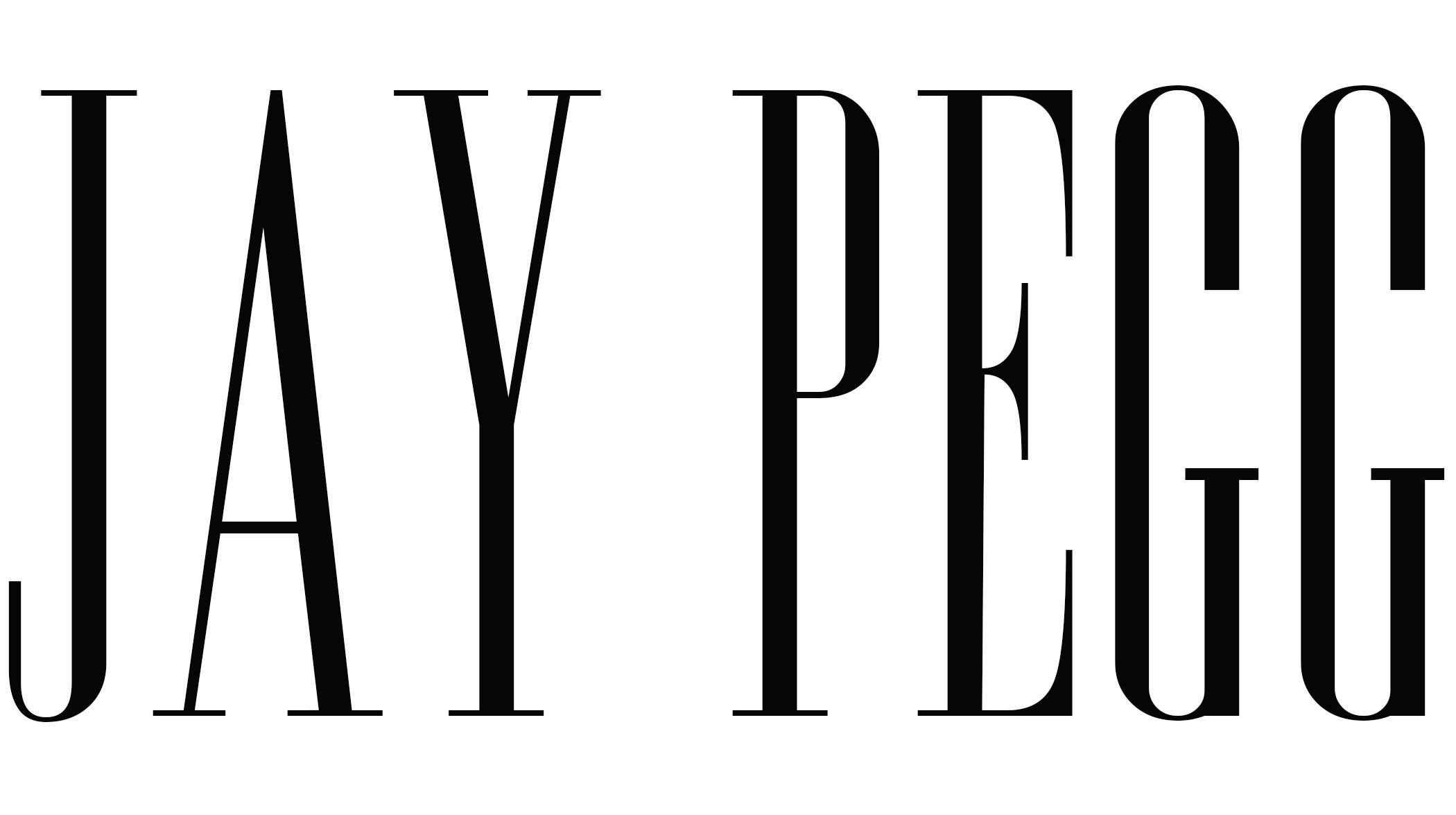 Jay Pegg